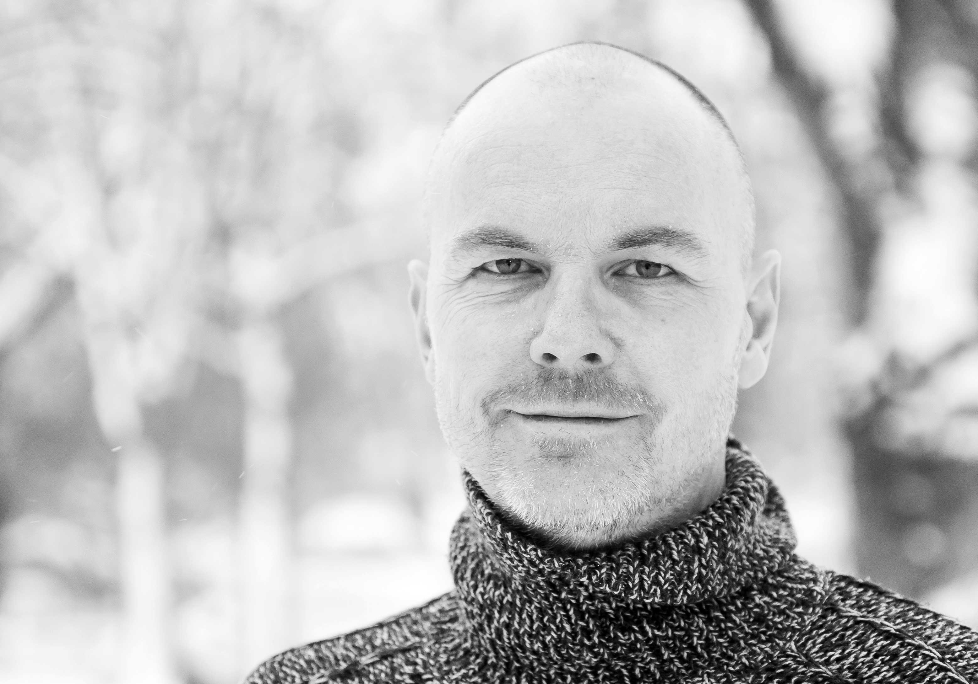 Fredrik Dahlin
