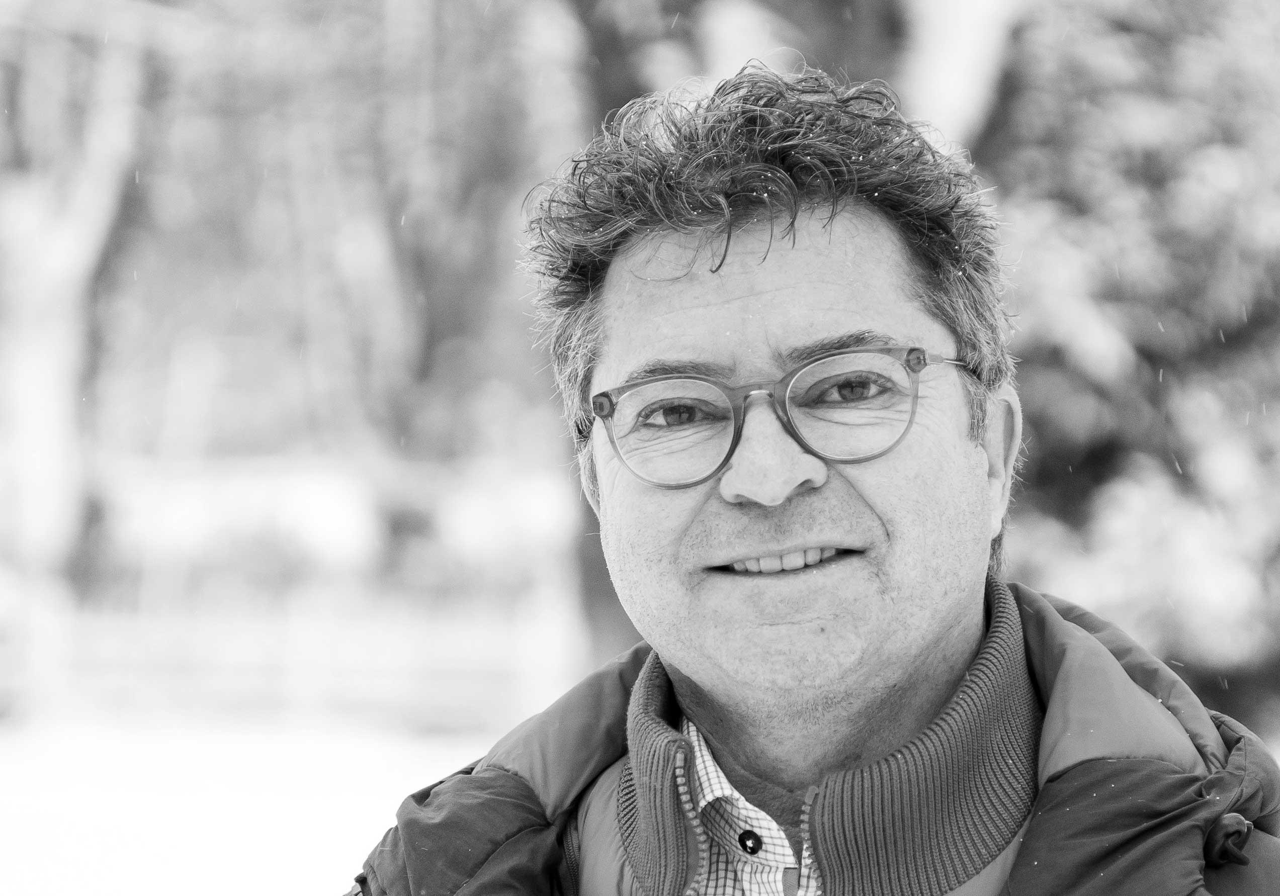 Stefan Eichenholz